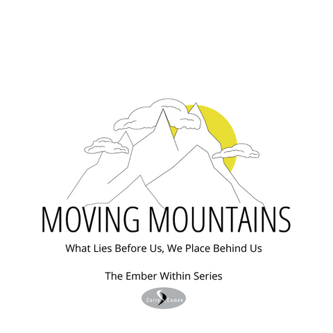 Moving Mountains Annoucement