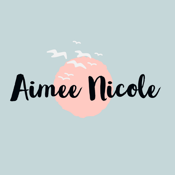Aimee Nicole -  Transformative Coaching