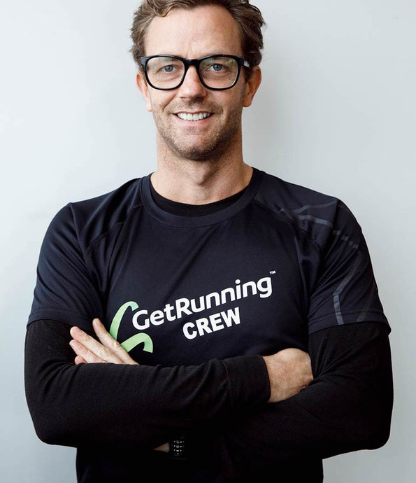 GetRunning - 2x complete Run programs