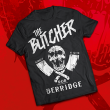 Load image into Gallery viewer, The Butcher T-SHIRT