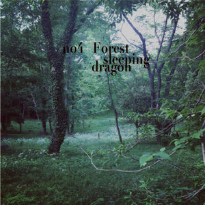 LANDSCAPE AROMA No.4 Forest sleeping dragon