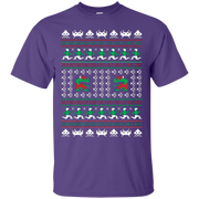 Games Of Christmas Past T Shirt