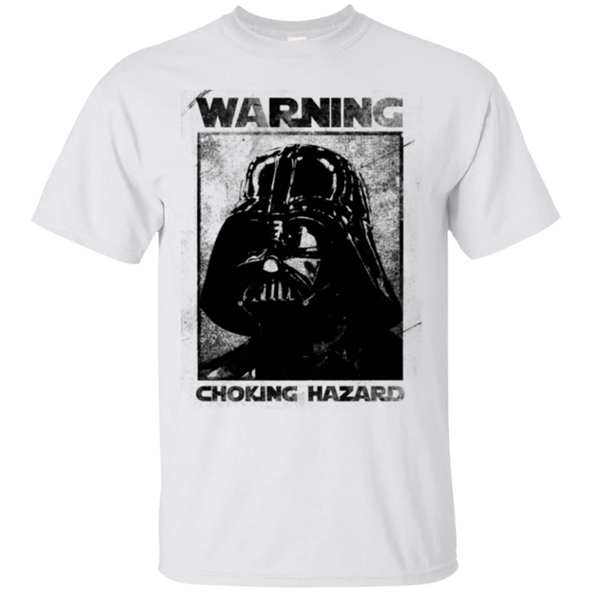 Choking Hazard T Shirt