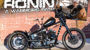 Featured Bike: Ronin