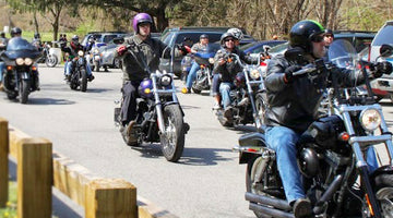 10th Annual Hogs 4 Hope Ride & After Party