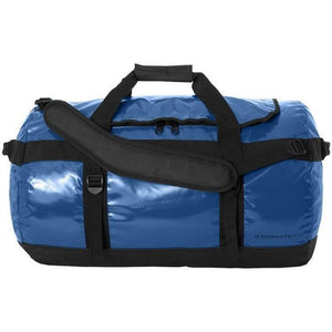 Stormtech Medium Waterproof Duffel Bag - Ocean Blue