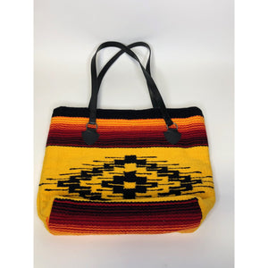 Mexican Blanket Shoulder Bag