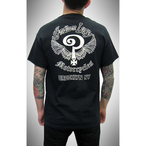 Indian Larry John's Tee