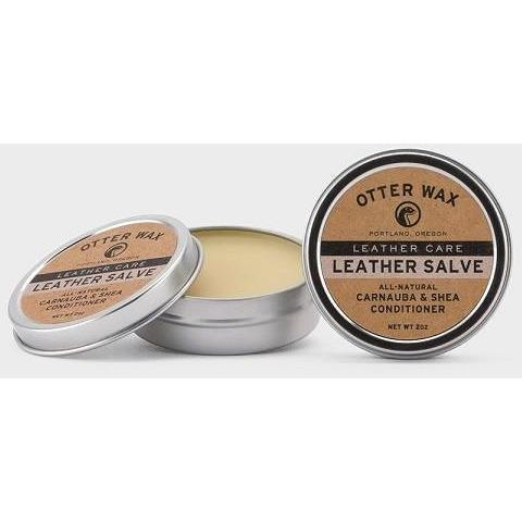 Otterwax Leather Salve