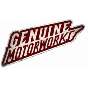 Genuine Motorworks Gift Card