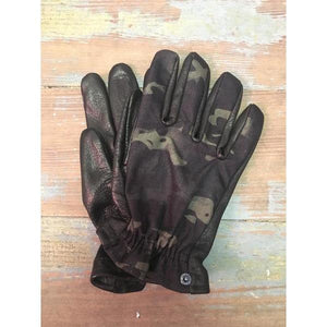 Grifter Merc's Midnight Glove