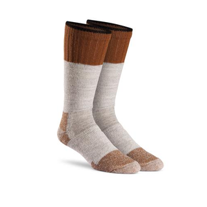 Rugged Thermal Mid Heavyweight Socks
