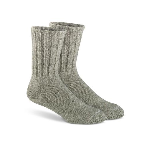 Norwegian Heavyweight Crew Socks