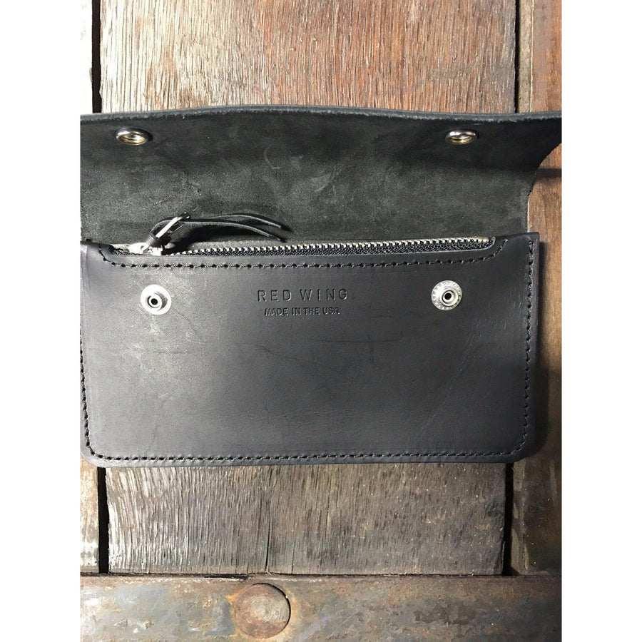 Red Wing Trucker Wallet