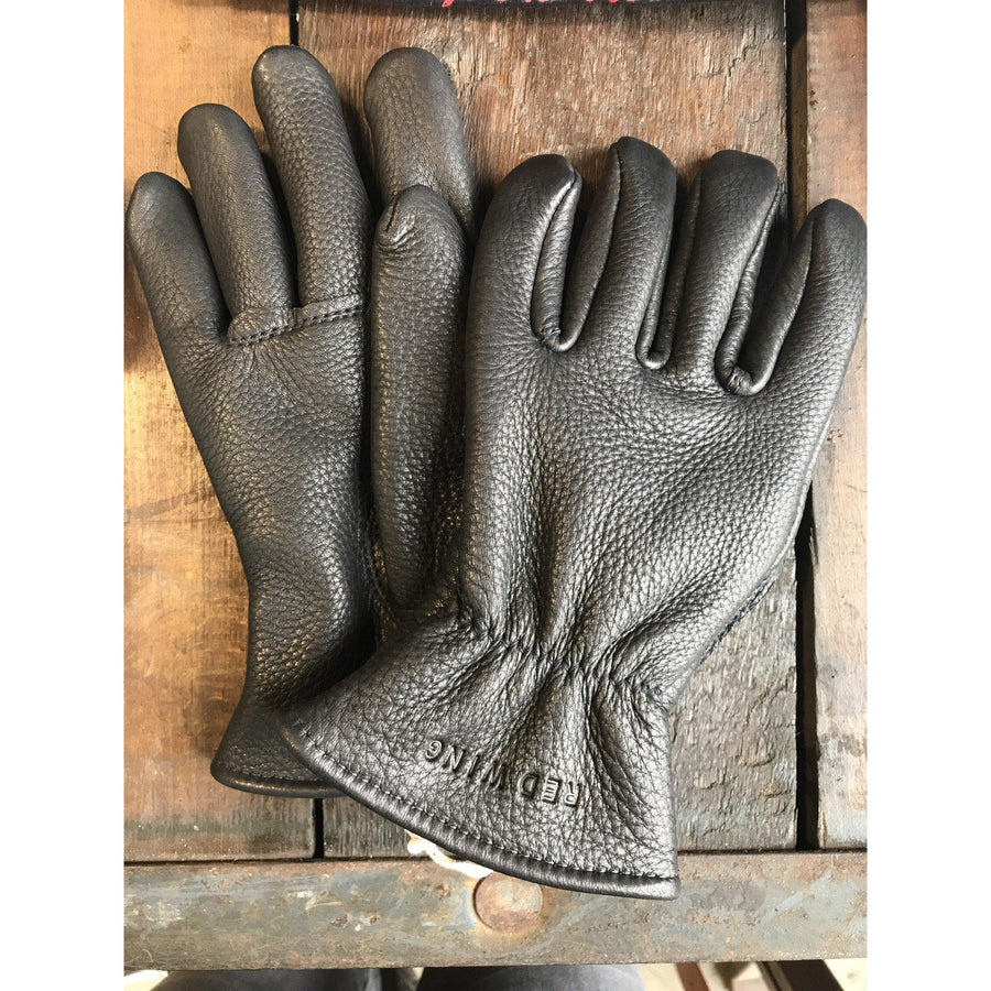 Red Wing Leather Gloves