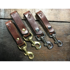 Mad Squirrel Key Fobs