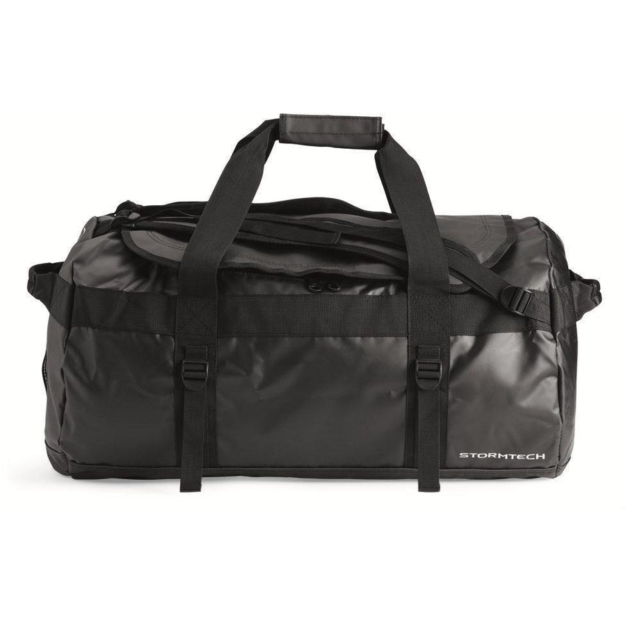 Stormtech Small Waterproof Duffel Bag Black