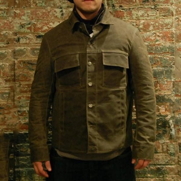 Vanson Redemption Jacket