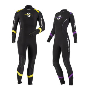 Wetsuits (5mm)