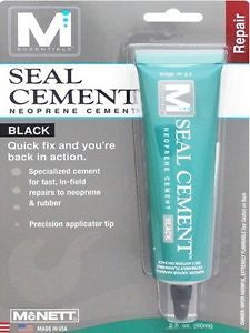 McNett Seal Cement 60ml 2oz Tube