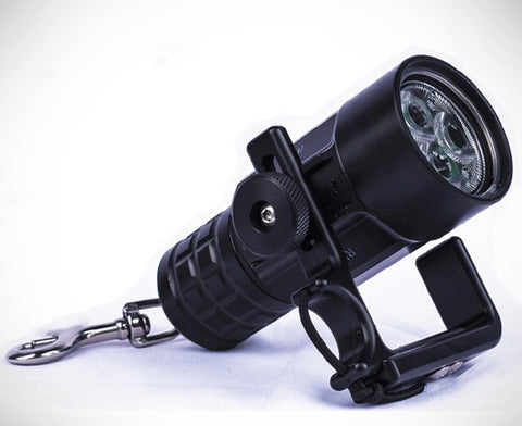 Halcyon EOS Mini Dive Torch