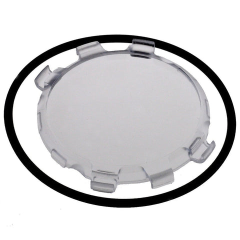 Suunto D6/D6i Lens Shield Kit