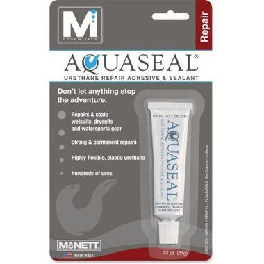 Aquaseal 3/4oz Tube