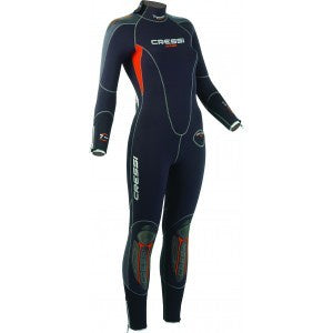 Lontra Classic 5mm Wetsuit