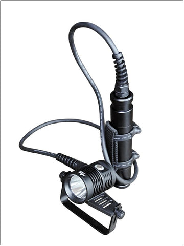 H7500 Head / Canister Light