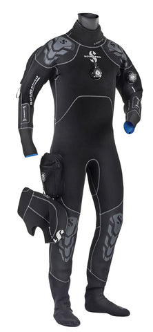 Everdry 4 Mens Drysuit
