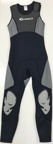 Evolution Long John 3mm Wetsuit