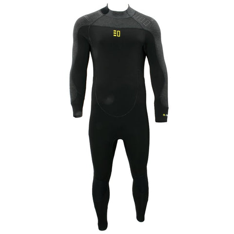 Eminence Quick-Dry 5mm Mens Wetsuit