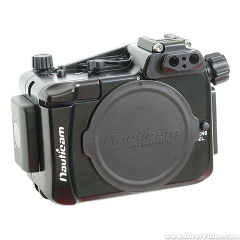 NA-GF2 Housing For Panasonic Lumix GF2