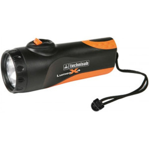 Lumen X4 Diving Torch