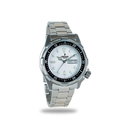 Outer Reef Lockcrown Dive Watch