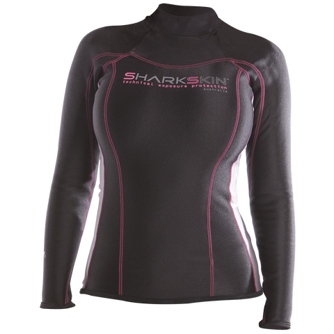 Chillproof Long Sleeve Thermal