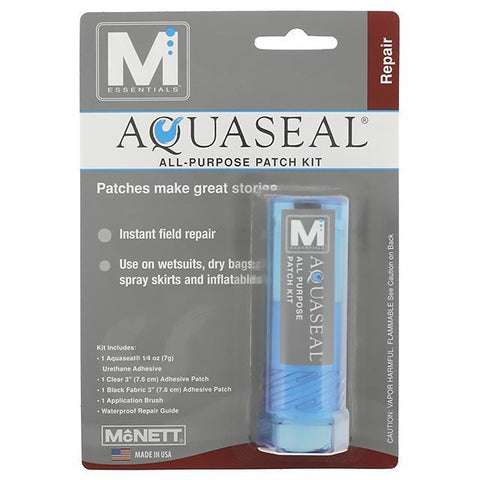 Aquaseal Repair Kit 0.25oz