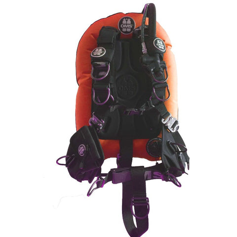 Comfort Harness III BCD System (32lb)