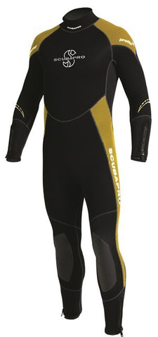 Profile 5mm Wetsuit