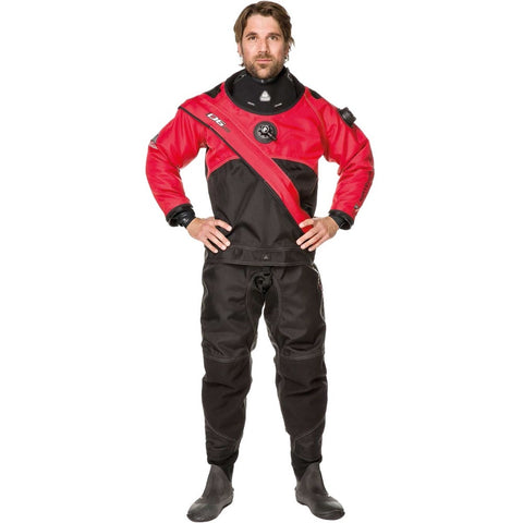 Waterproof D6 Lite Dry Suit