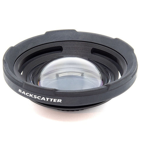 M52 Wide Angle Air Lens