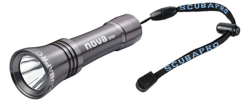 Nova HP Dive Torch