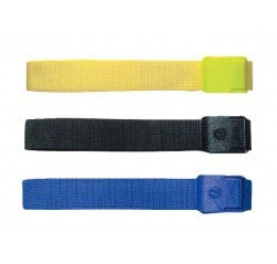 Weight Belt w/ Plastic Buckle