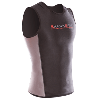Chillproof Short Sleeve Vest