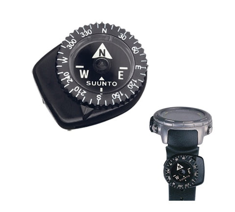 Suunto Mini Clipper Compass