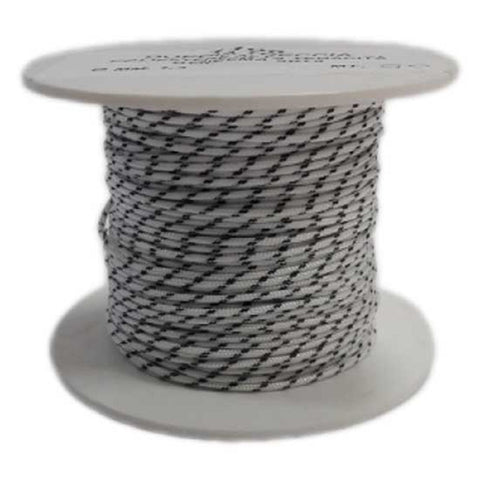 Dyneema Braid White 1.5mm