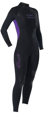 Storm 3/2mm Steamer Wetsuit