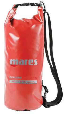 Cruise T10 Dry Bag Red