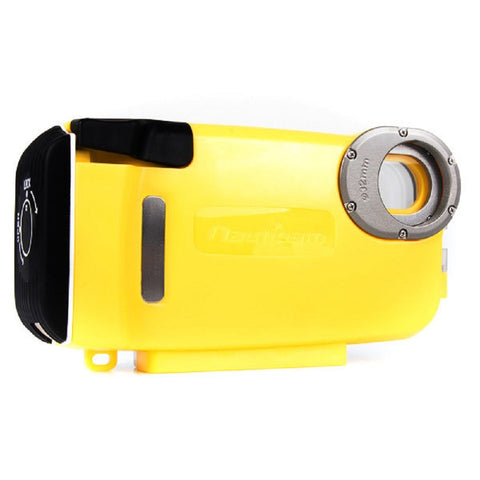 Nauticam NA-IP4/5 iPhone Underwater Housing