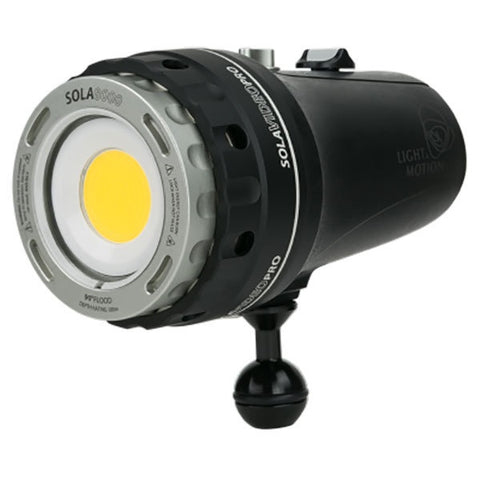 Sola Video Pro 8000 Light